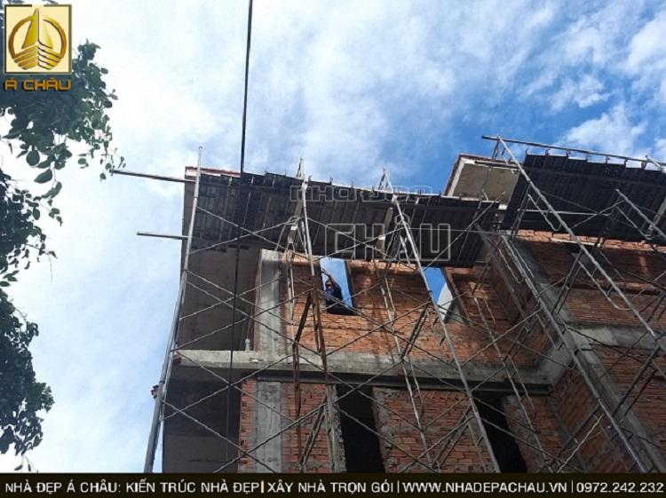 Công ty xây dựng nhà uy tín chất lượng nhất