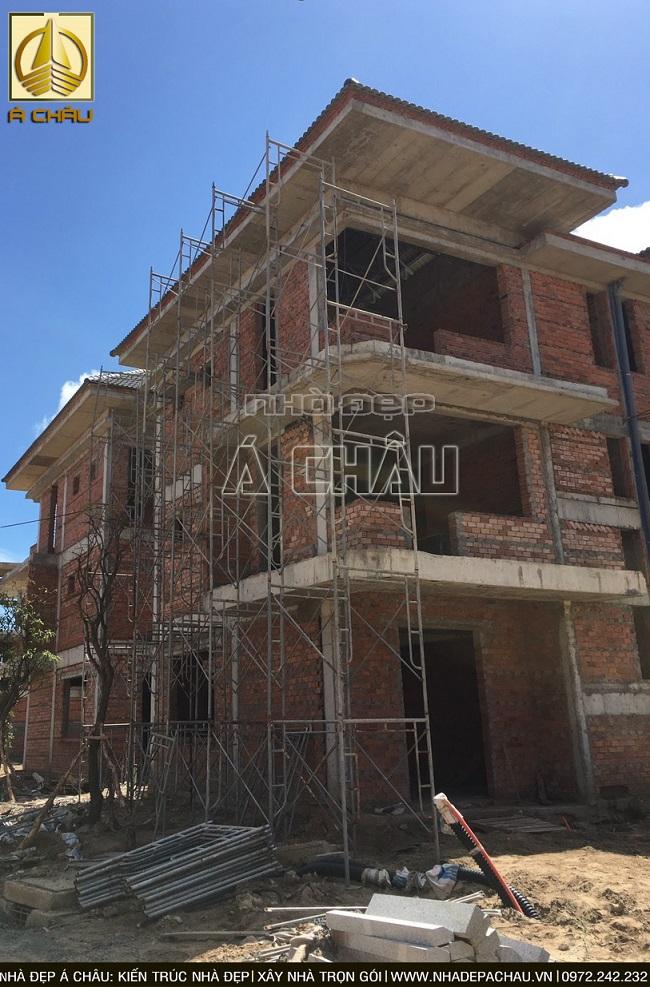 công ty xây dựng nhà uy tìn và chất lượng